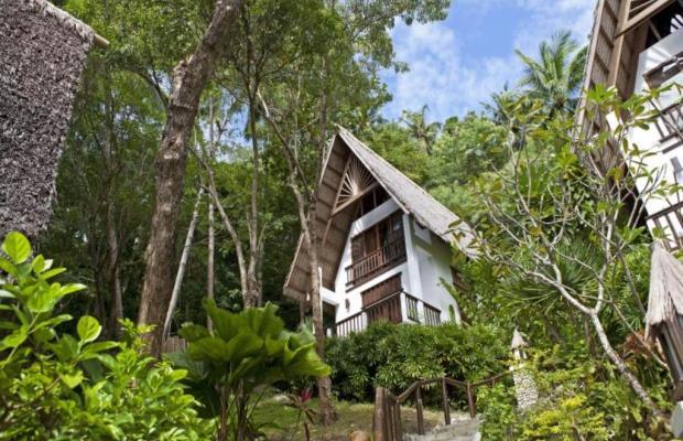 фотографии отеля Buri Resort & Spa изображение №11