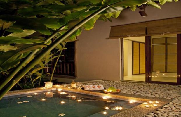 фотографии отеля Buri Resort & Spa изображение №3