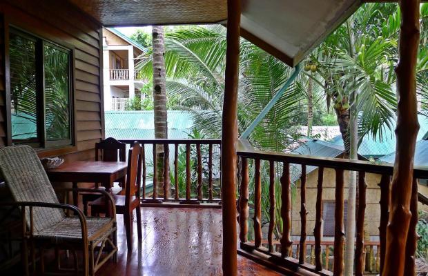 фото La Salangane Caalan Beach Villa изображение №18
