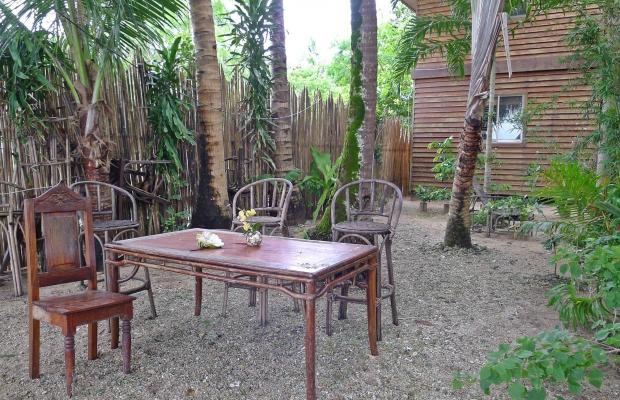 фотографии отеля La Salangane Caalan Beach Villa изображение №11