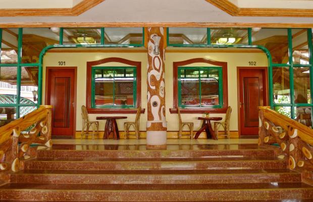 фото отеля Big Creek Mansion изображение №37