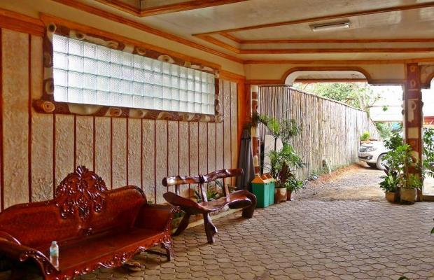 фотографии отеля Big Creek Mansion изображение №27
