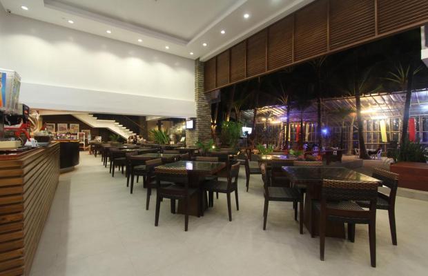 фото отеля Crown Regency Beach Resort изображение №17