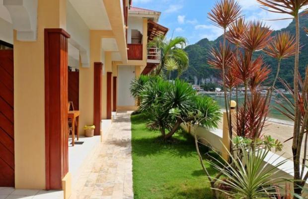фото отеля El Nido Beach изображение №5