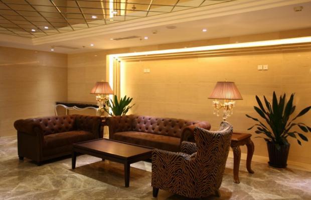 фотографии отеля Yabao Center International (ex. Ritan) изображение №7