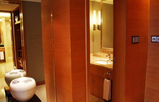 фото отеля Wanda Realm Beijing (ex. Pullman Beijing West Wanda) изображение №5
