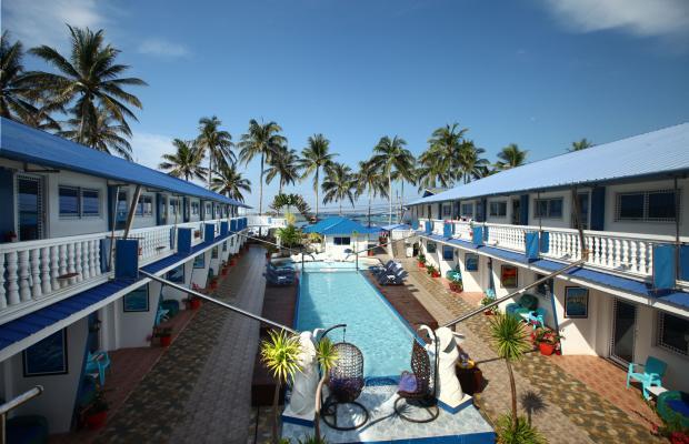 фотографии Bolabog Beach Resort изображение №36