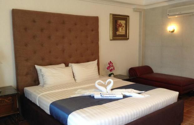 фото отеля Bolabog Beach Resort изображение №5