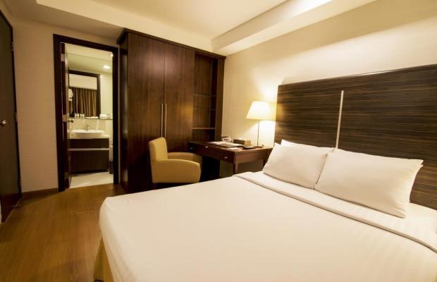 фото The A.Venue (ex. Best Western Plus Antel Hotel) изображение №6