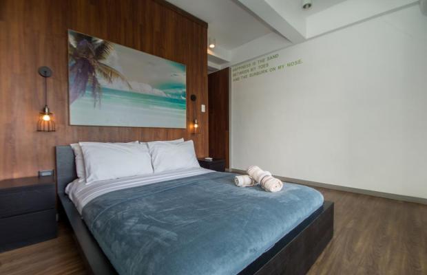 фотографии отеля LuxeView изображение №19