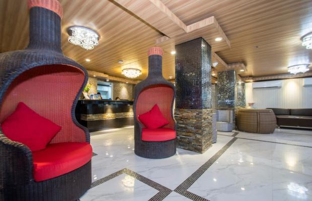 фотографии отеля Diamond Water Edge Resort изображение №19