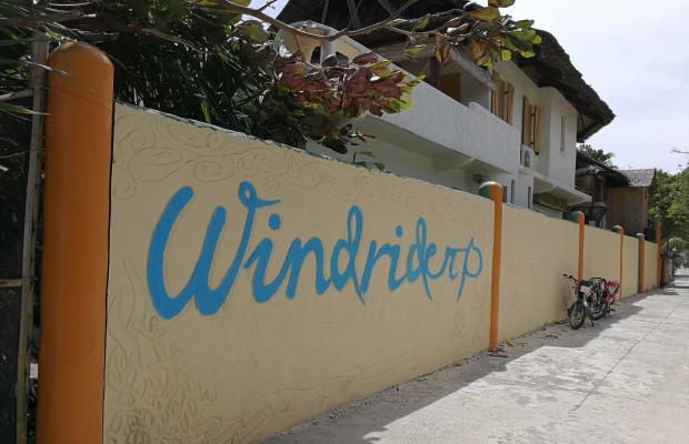 фотографии отеля Wind Riders Inn изображение №31