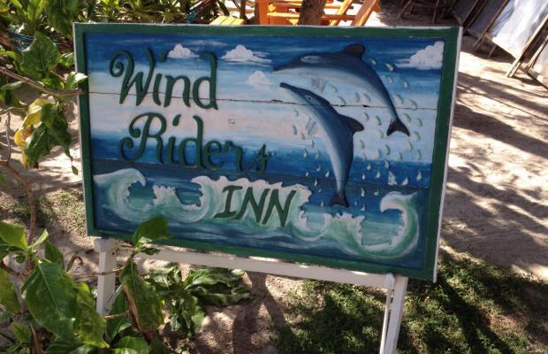 фотографии отеля Wind Riders Inn изображение №7