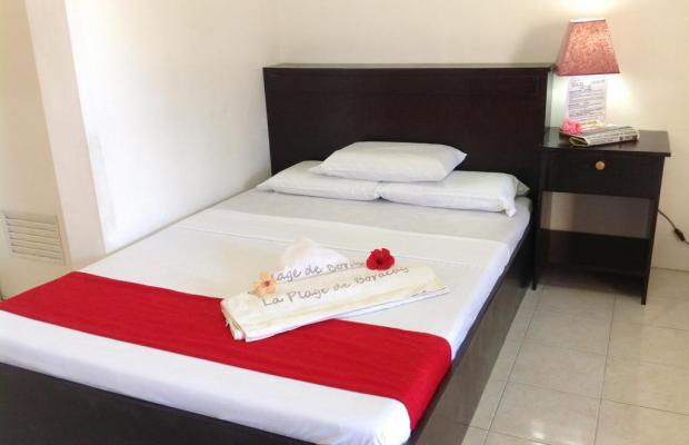 фотографии отеля La Plage de Boracay Resort изображение №23