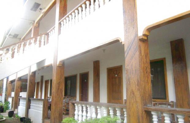 фотографии отеля La Plage de Boracay Resort изображение №3