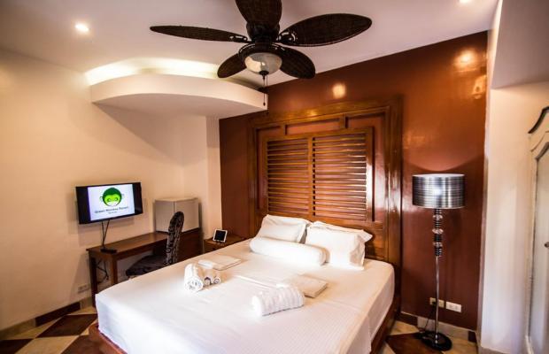 фотографии отеля Green Monkey Resort Boracay изображение №15