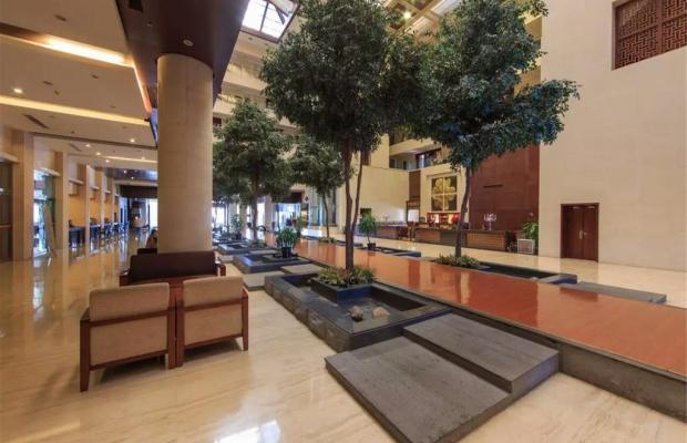 фото JiuHua Resort & Convention Center изображение №18