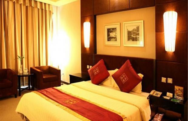 фото JiuHua Resort & Convention Center изображение №2