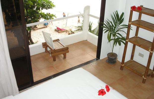 фотографии отеля Artista Beach Villas изображение №11