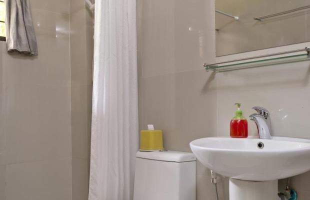 фото отеля Greenpoint Studiosuites изображение №25