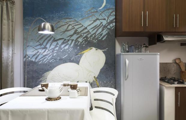 фото отеля Greenpoint Studiosuites изображение №17