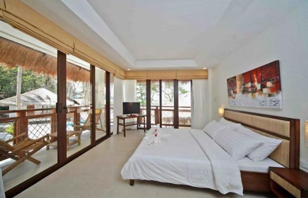 фотографии отеля Rieseling Boracay Beach Resort изображение №7