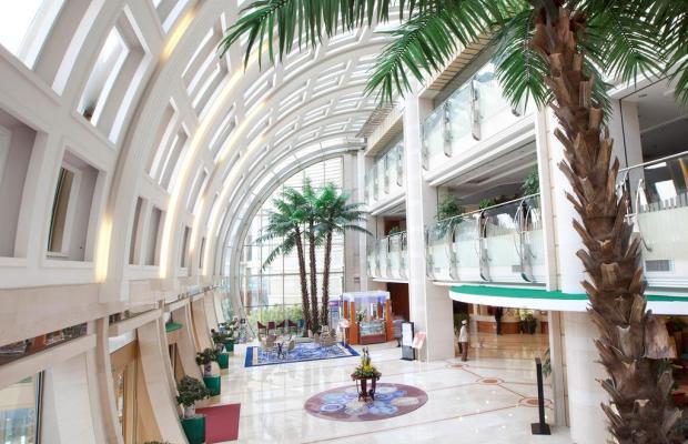 фотографии отеля Bayshore Hotel Dalian изображение №15