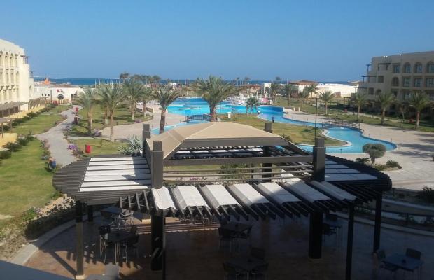 фото отеля Movenpick Resort Soma Bay изображение №5