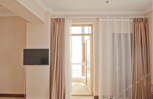 фотографии отеля Dalian HuaNeng Hotel (ex. Cyts) изображение №23