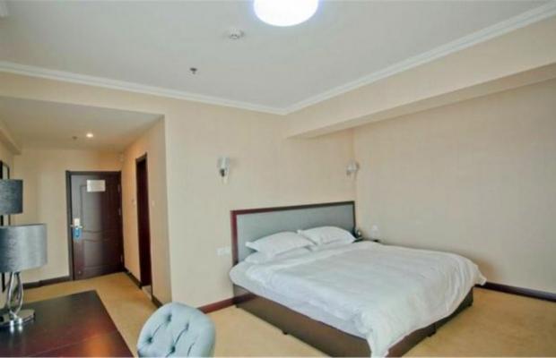 фото отеля Dalian HuaNeng Hotel (ex. Cyts) изображение №17