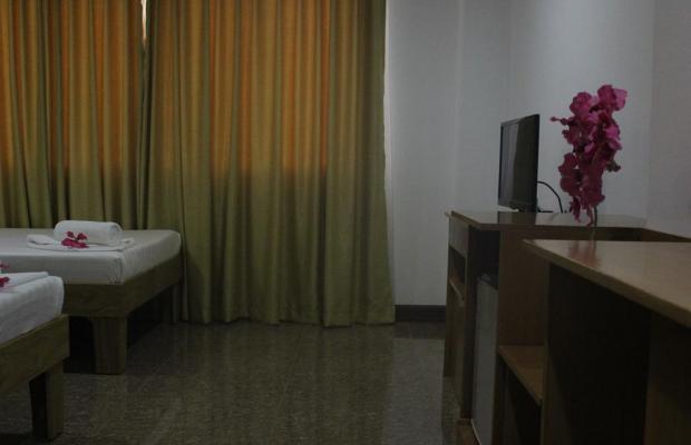 фотографии Blue Lotus Hotel изображение №16
