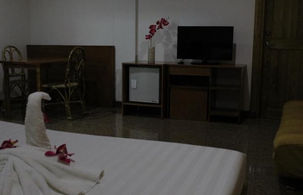фото Blue Lotus Hotel изображение №10