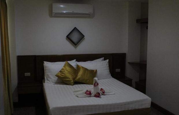 фото отеля Blue Lotus Hotel изображение №9