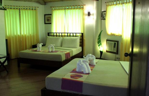 фотографии отеля Coron Hilltop View Resort изображение №27