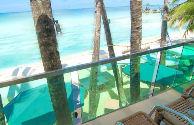 фотографии отеля Bluelilly Hotel изображение №19