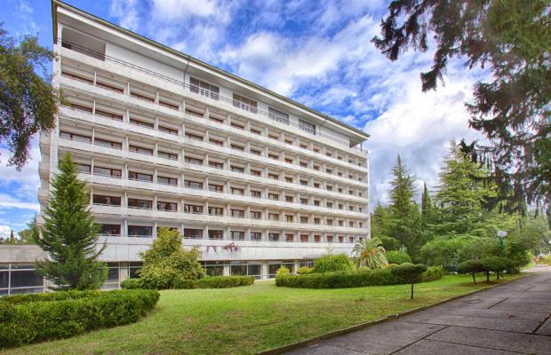 фото отеля Псоу (Psou) изображение №1