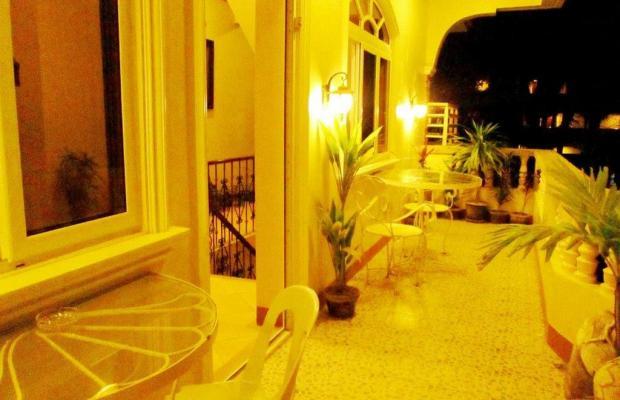 фото отеля Casa D' Estrella Apartelle изображение №5