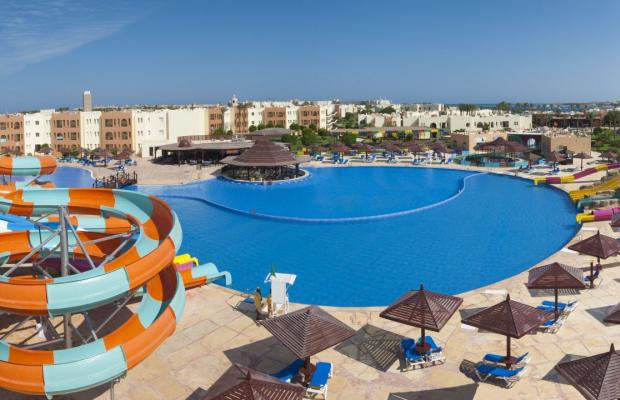 фото отеля Sunrise Royal Makadi Aqua Resort (ex. Sunrise Royal Makadi Resort) изображение №1