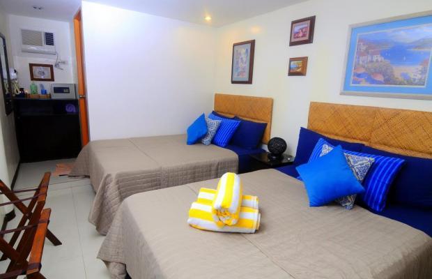 фотографии Blue Veranda Suites изображение №4