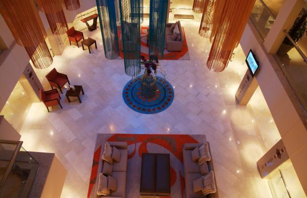 фото Taba Sands Hotel & Casino изображение №22