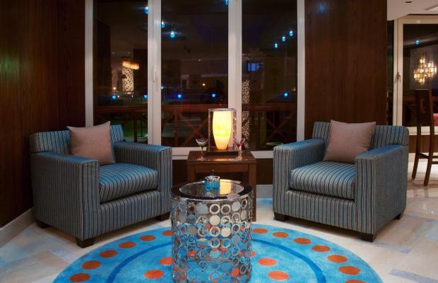 фото отеля Taba Sands Hotel & Casino изображение №17