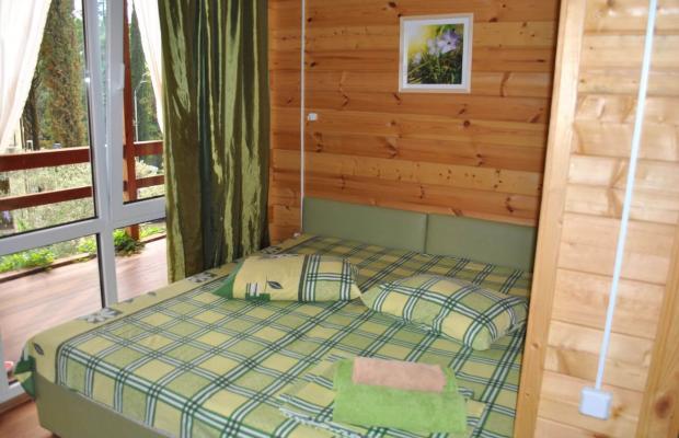 фото отеля Villa Oliva (Вилла Олива) изображение №17