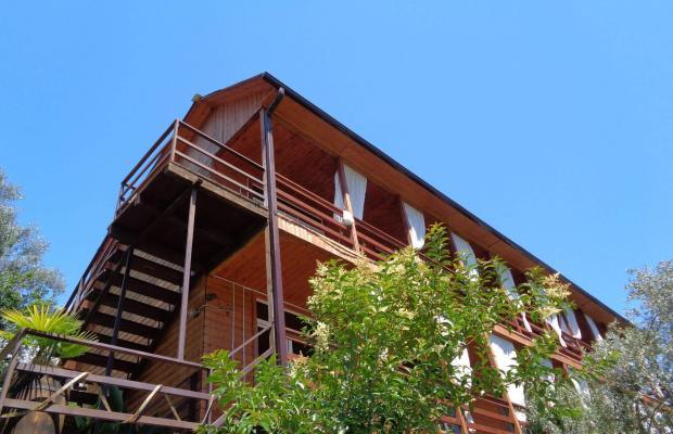 фото отеля Villa Oliva (Вилла Олива) изображение №5