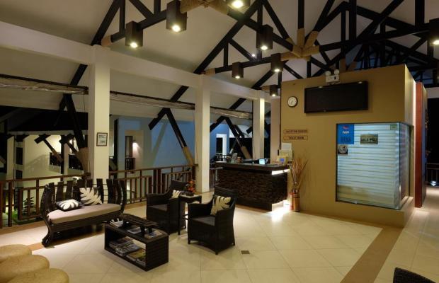 фото отеля Dive Thru Resorts изображение №25