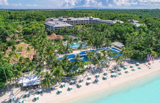 фотографии Henann Resort Alona Beach (ex. Alona Palm Beach Resort) изображение №8