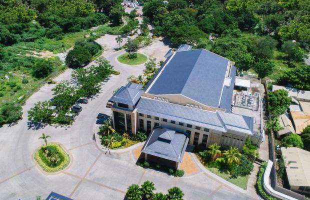 фотографии Henann Resort Alona Beach (ex. Alona Palm Beach Resort) изображение №4