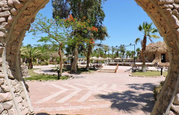 фото Coral Resort Nuweiba (ех. Hilton Nuweiba Coral Resort) изображение №42