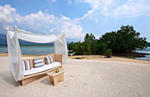 фото отеля Badian Island Resort & SPA изображение №17