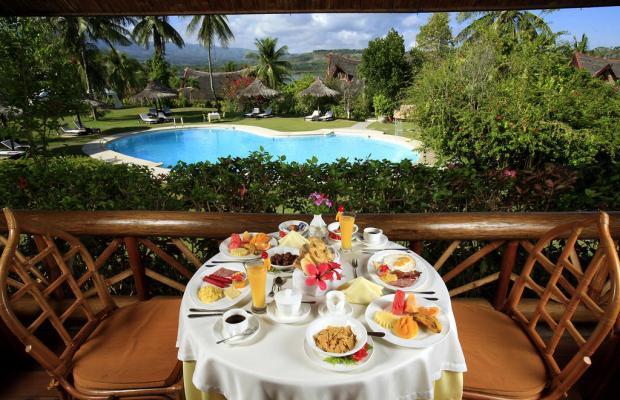 фото отеля Badian Island Resort & SPA изображение №9