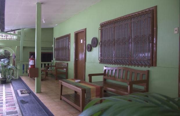 фотографии отеля Coron Village Lodge изображение №15